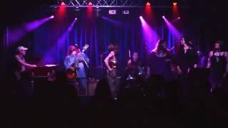 Blind Faith - Had To Cry Today Baby Dynamite 6-18_16 @ The Acoustic Video
