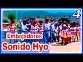 Download ♠ Embajadores Sonido de Huancayo ♠ ®™ | Ingrata Santiaguera (Primicia Santiago 2016) ᴴᴰ✓ MP3 song and Music Video
