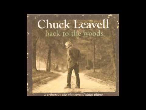 Chuck Leavell - Back To The Woods - Full Album - ( 2012 )