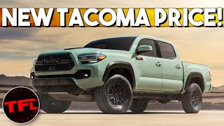 ( https://duckco.com/tfl-store ) check out tfl's new apparel store now! the 2021 toyota tacoma trd pro gets a color for year, and there are also ...