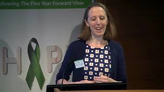 Mental Health 2018 - Kathy Smethurst