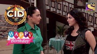 Purvi Interrogates Sunny | Celebrity Birthday Special | Sunny Leone