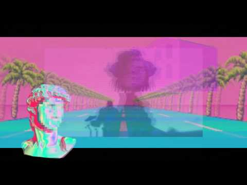 Daft punk and Gorillaz  Dare to technologic  Vaporwave Mashup
