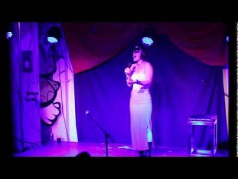 Cabaret Sashimi - Full production