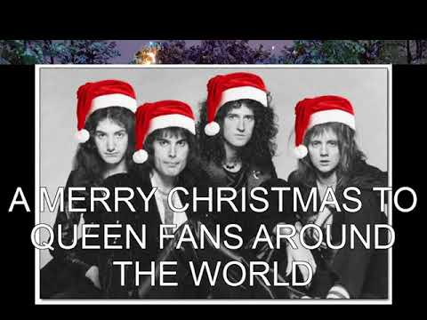 QUEEN White Christmas December 22, 1977 Audience Recording