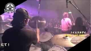 2011年6月9日 LIVE DVD 『sacra 「2011 Live Rubato FINAL」at Shibuya ...