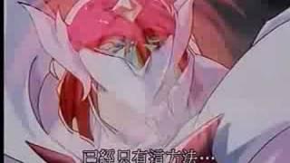 第六話 DANGEROUS-BOY(part.B) 監督 殿勝秀樹 キャラクターデザイン 佐...