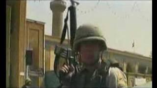 Gunner Palace - trailer - www.elephantfilms.com