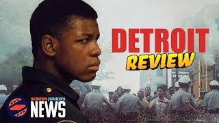 Detroit Review