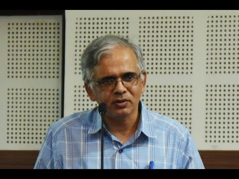 Biological Networks -By Prof. Shekhar C Mande