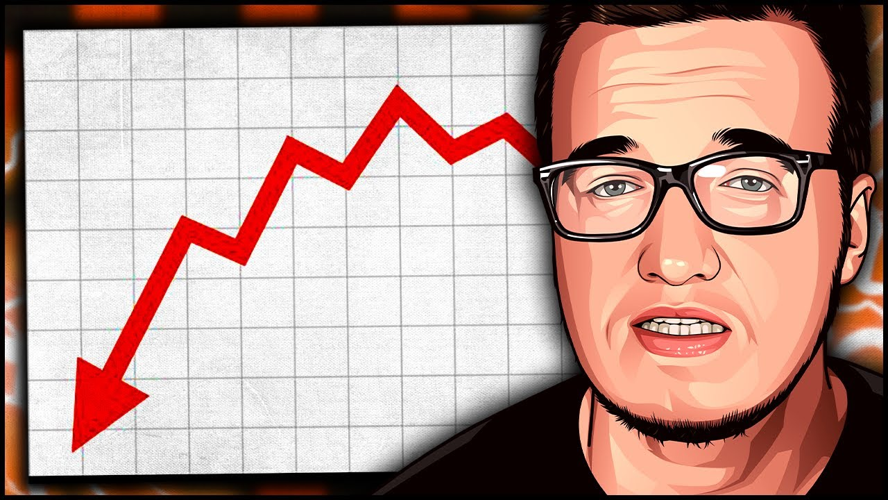 Download The Rollercoaster Rise and Fall of Mini Ladd (2011 - 2021)