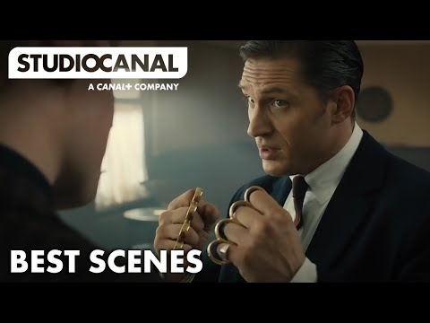 Download BEST FIGHT SCENES FROM LEGEND - Starring Tom Hardy