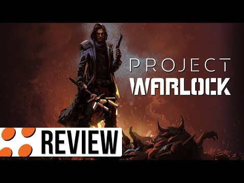 Project Warlock Video Review