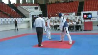 Gambar cover 84kg Final İsmail Akkuş-Hasan Hüseyin Özkan