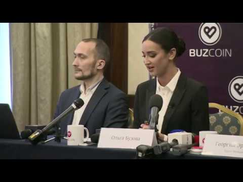 Ольга Бузова объявила о выпуске собственной криптовалюты BuzCoin #КРИПТОНОВОСТИ