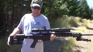 1000 yards - AR 6.5 Grendel 6.5 Creedmoor .338 Lapua .308 Win. Long range shooting