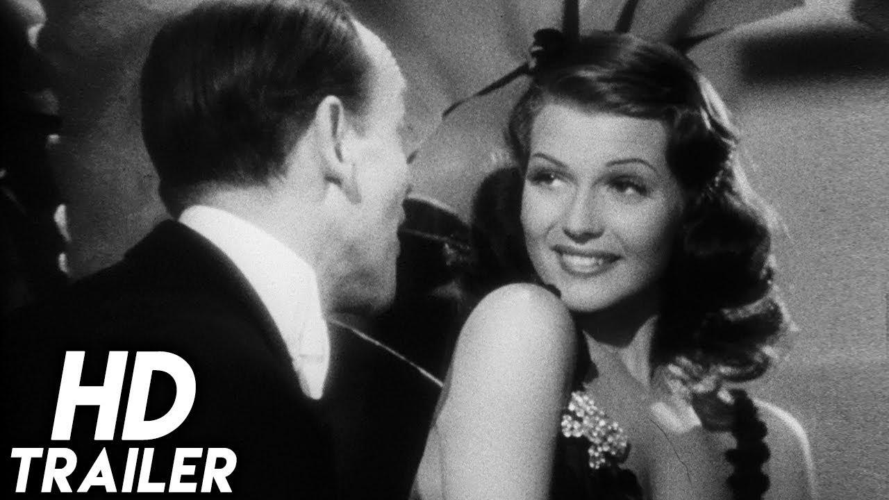 You'll Never Get Rich (1941) ORIGINAL TRAILER [HD 1080p]