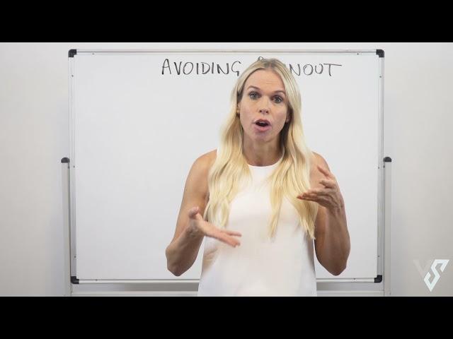 Avoiding Burnout Value Clip