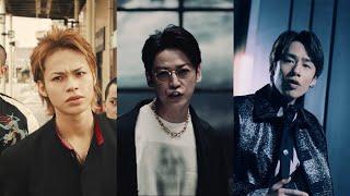 3月10日(水)発売、KAT-TUN New Single「Roar」より、 期間限定盤1〜3に収録される各メンバーソロ曲MVのティザーを公開! 亀梨和也ソロ曲「Pure Ice」 上田竜也ソロ ...