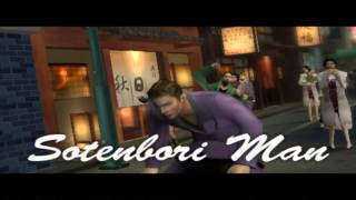 Yakuza 2 (Story) - Part 8
