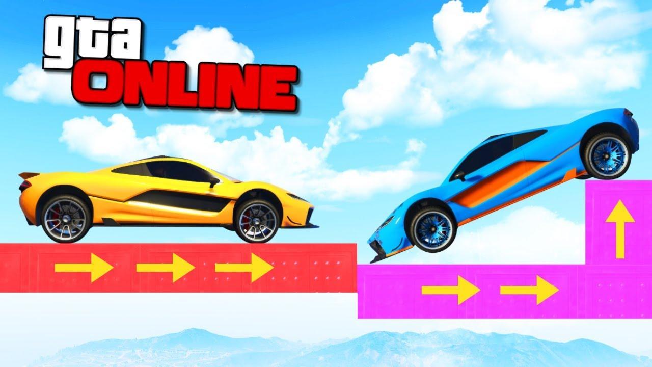 Гонки паркур в гта смотреть онлайн игры гонки играть онлайн без регистрации онлайн на