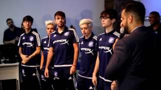 Ronaldo Fenômeno é da CNB e-Sports Club!