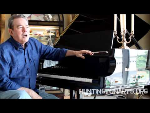 Interview with Jimmy Webb