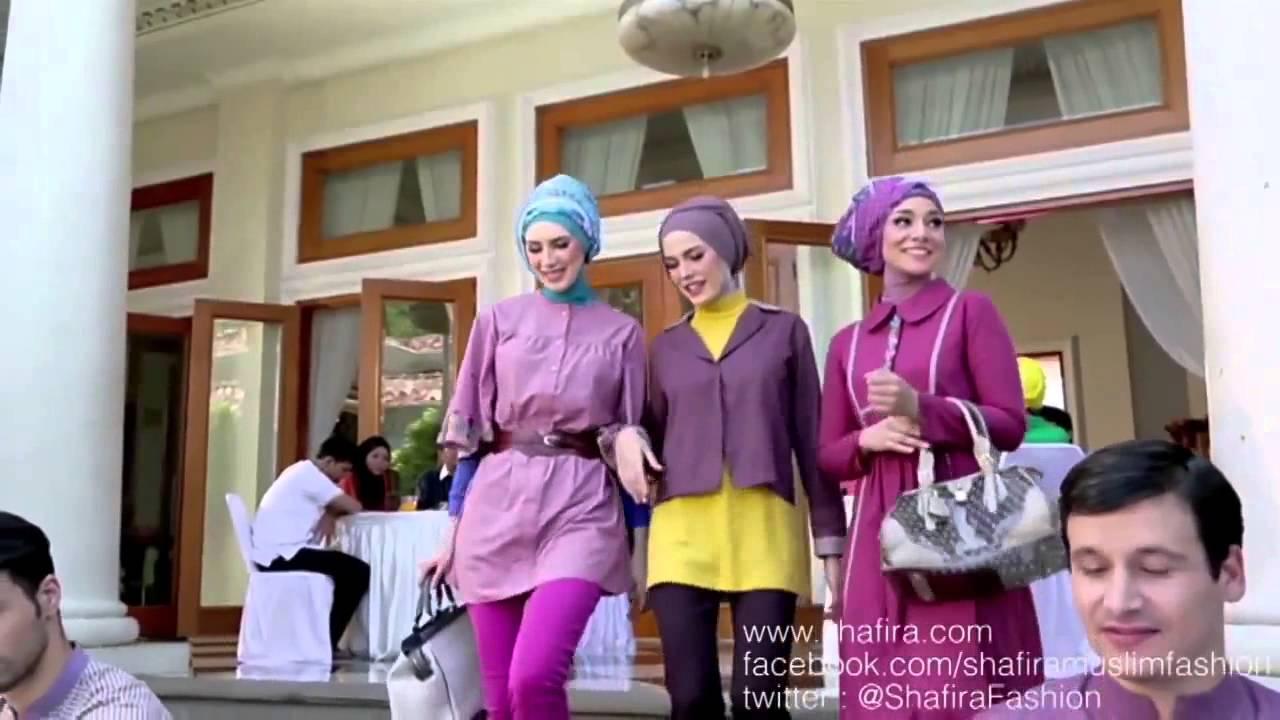 Hijab Style Zoya Blossom Ayako Zoya Hijab YouTube
