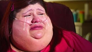 The Most Shocking Moments EVER On My 600-lb Life!