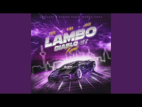 Lambo Diablo GT (feat. Nimo & Juju) (Remix)