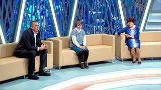 Многодетная и одинокая. Касается Каждого, эфир от 11.11.2014