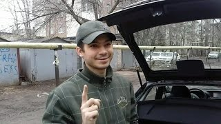 видео Устраняем бряканье крышки багажника на ваз 2108-2114