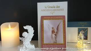 2 Septembre   Message angélique et guidance
