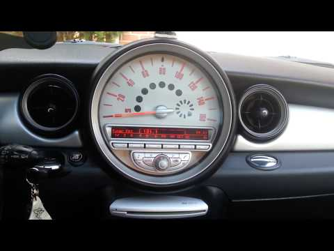 Part 1 - How to fix the bad radio reception in Mini Cooper
