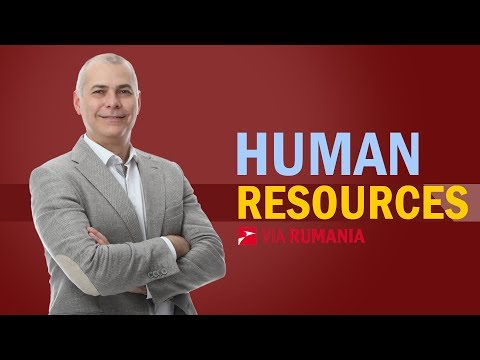 Business in Romania: Human resources by José Miguel Viñals