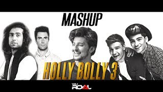 The Bollywood And Hollywood Romantic Mashup 3 -2019| VDj Royal |