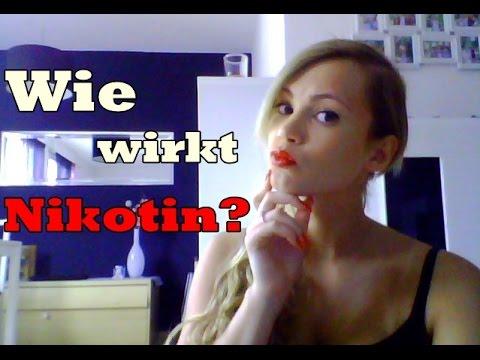 Nikotin- warum muss man nach dem rauchen aufs klo? - YouTube