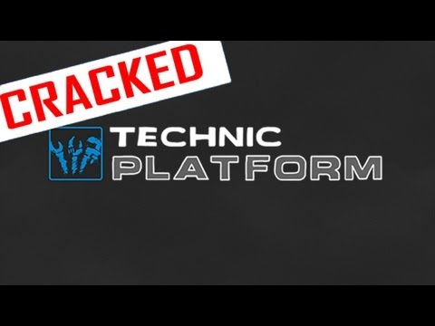 Minecraft Cracked Tekkit Lite / Voltz - 1.4.7