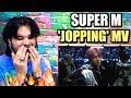 SuperM 슈퍼엠 'Jopping' MV   THIS BLEW MY MIND!   REACTION!!