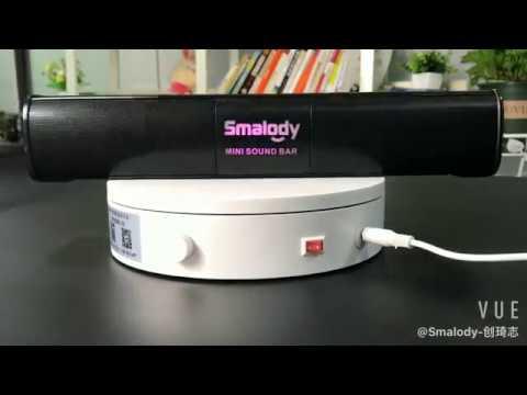 Smalody 9016 Bluetooth Wireless Speaker
