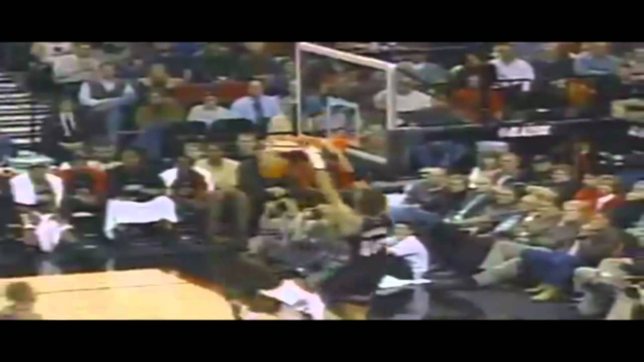 NBA Great Or Bust-Jason Williams