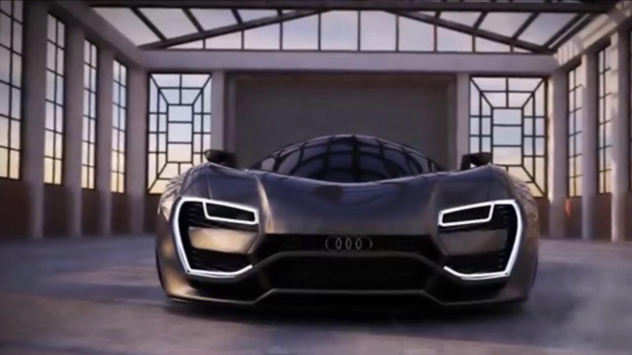 Kelebihan Audi R9 Perbandingan Harga