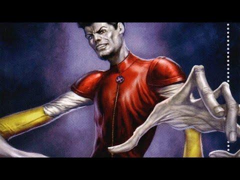 10 Marvel Heroes With Surprisingly Tragic Origins
