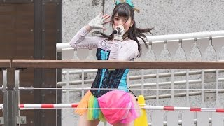 【4K】開催日:2017年4月19日 イベント名:とんぼりリバーウォーク in ...