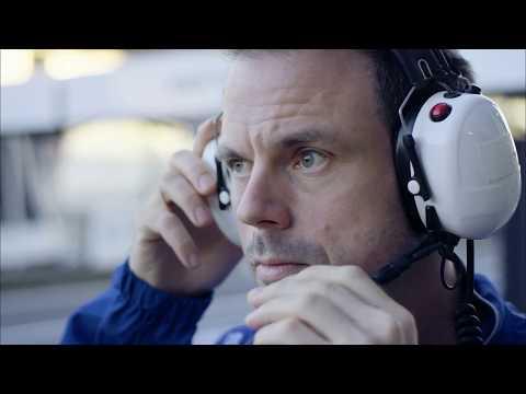 MAHLE Motorsport: Driving Innovation