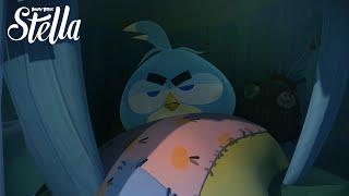 """Angry Birds Stella Ep.5 Sneak Peek - """"The Runaway"""""""