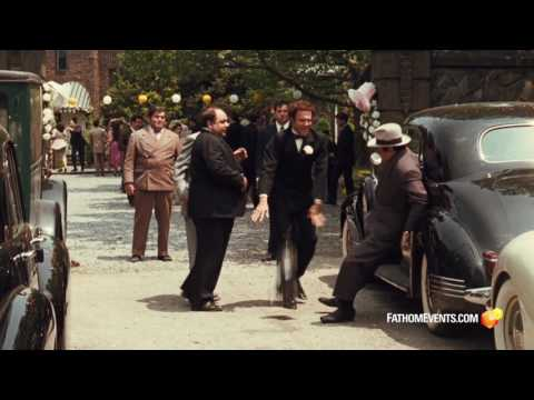 TCM Big Screen Classics Presents: The Godfather 45th Anniversary
