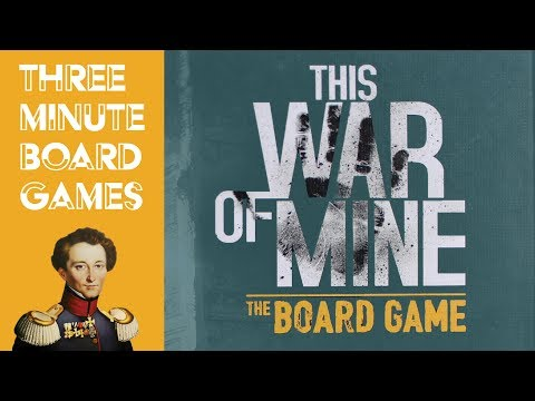 This War Of Mine In About 3 Minutes