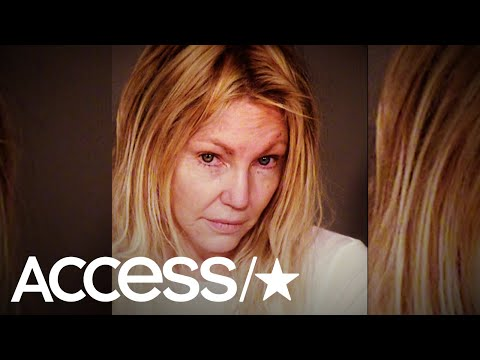 Heather Locklear's Highs & Lows  Access