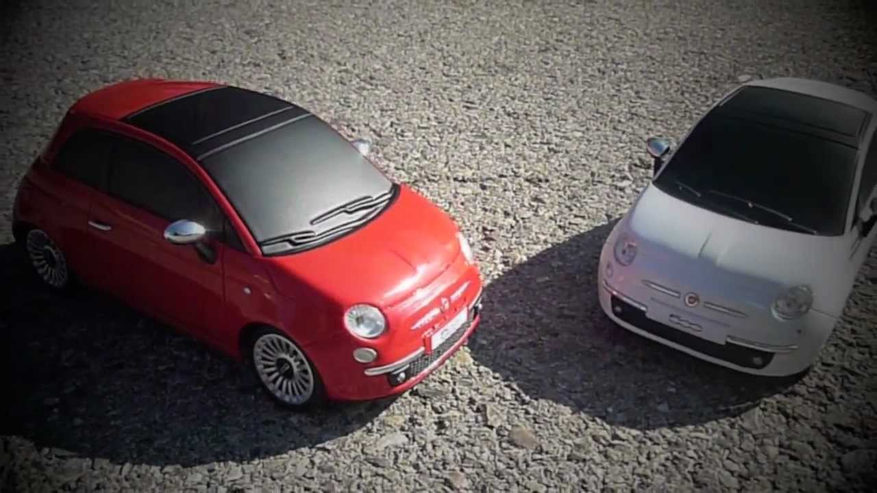 beewi fiat 500 voiture bluetooth youtube. Black Bedroom Furniture Sets. Home Design Ideas
